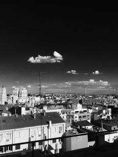 Madrid mid July