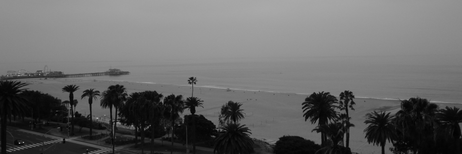 June gloom in March.